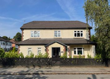 Thumbnail 3 bed detached house for sale in Mayfield Avenue, South Swinton, Manchester