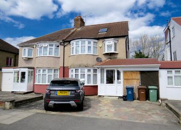 Thumbnail 4 bed semi-detached house to rent in Chestnut Drive, Pinner