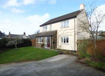 Thumbnail 4 bed detached house for sale in Blackbrook Close, Walkhampton, Yelverton