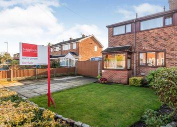 3 bed semi-detached house for sale in Camborne Road, Burtonwood, Warrington, Cheshire WA5