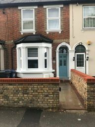 Thumbnail 3 bed flat to rent in Beaconsfield Road, Southall