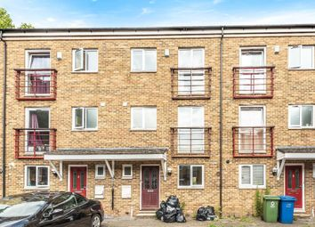 4 bed terraced house for sale in Plough Way, Surrey Quays, London SE16