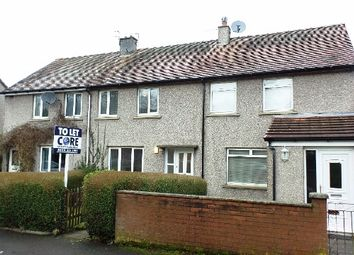 Thumbnail 2 bed terraced house to rent in Dumbrock Road, Strathblane