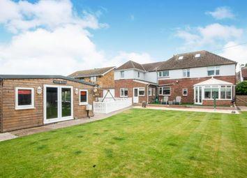 Thumbnail 4 bed detached house for sale in Eastbridge Road, Dymchurch, Romney Marsh, Kent