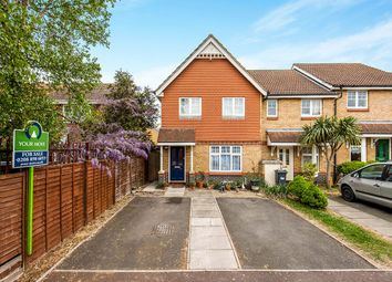 Thumbnail 3 bed property for sale in Garrison Close, Hounslow
