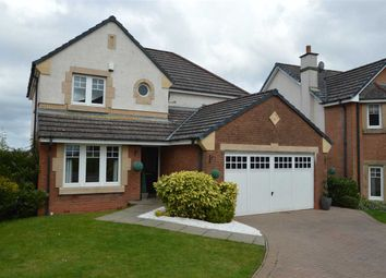 Thumbnail 4 bed detached house for sale in Duncansby Drive, Westcraigs, Blantyre