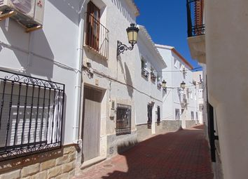 Thumbnail 3 bed town house for sale in Albanchez, Albánchez, Almería, Andalusia, Spain