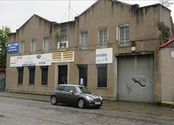 Thumbnail Warehouse for sale in 11 Fairley Street, Glasgow