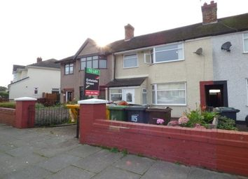Thumbnail 3 bed property to rent in Watling Avenue, Liverpool