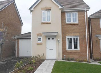 Thumbnail 3 bed property to rent in Cae Morfa, Skewen, Neath