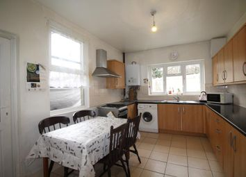 Thumbnail 3 bed property to rent in Birkbeck Road, London