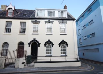 Thumbnail 6 bed end terrace house for sale in Devonshire Place, St Helier