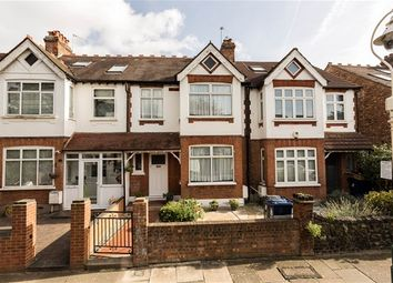 Thumbnail 3 bed property for sale in Hereford Road, London