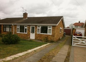 Thumbnail 2 bedroom bungalow to rent in Parana Court, Sprowston, Norwich