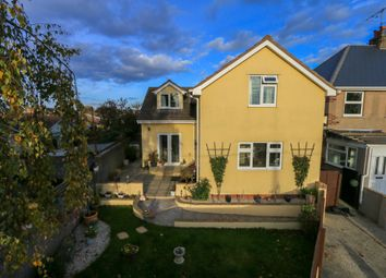Thumbnail 3 bed detached house for sale in Clifford Avenue, Kingsteignton, Newton Abbot