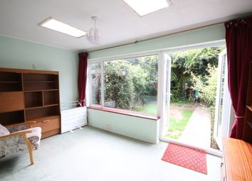 Thumbnail 1 bedroom terraced house to rent in Willow Close, Canterbury