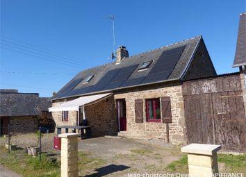 Thumbnail 3 bed farmhouse for sale in Pays De La Loire, Mayenne, Gorron