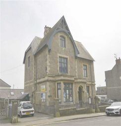 Thumbnail Commercial property to let in County Chambers, Tenby, Dyfed