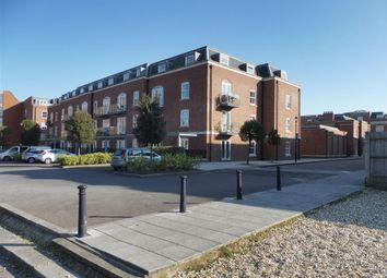 Thumbnail Studio to rent in Salt Meat Lane, Gosport