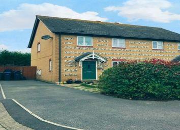 Thumbnail 3 bed property to rent in Carleton Close, Amesbury, Salisbury