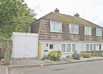 Thumbnail 3 bed semi-detached house to rent in Pellew Road, Falmouth