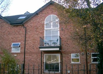 Thumbnail 2 bed flat to rent in Waterside House, Chandlers Row, Worsley