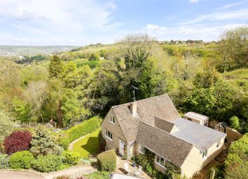 Thumbnail 4 bed detached house for sale in St. Chloe, Amberley, Stroud