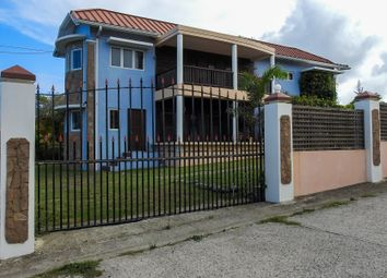 Thumbnail 3 bed detached house for sale in Mic-Rph-S-48164, Cannelles, Micoud, St Lucia
