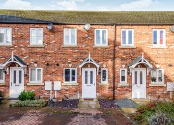Thumbnail 2 bed town house for sale in Mallard Chase, Hatfield, Doncaster