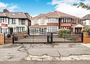 5 bed semi-detached house for sale in Lord Avenue, Clayhall, Ilford IG5