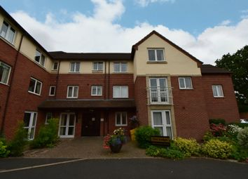 Rivendell Court, Stratford Road, Hall Green B28. 2 bed flat