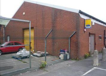 Thumbnail Warehouse to let in Unit 4, Leeds Street Industrial Estate, Leeds Street, Wigan