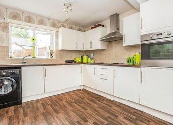 Thumbnail 3 bedroom terraced house for sale in Thurnham Road, Ashton, Preston, Lancashire
