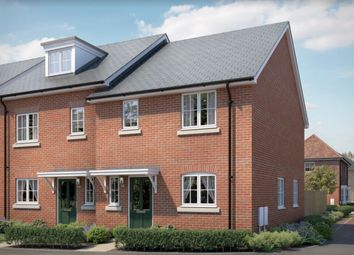 "Thumbnail 3 bed property for sale in ""The Evesham"" at Avocet Way, Ashford"