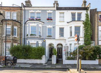 Thornfield Road, London W12. 3 bed flat