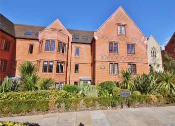 Thumbnail 2 bed flat for sale in Albert Court, The Galleries, Warley, Brentwood
