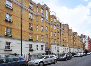 Thumbnail 2 bed flat to rent in Huntley Street, Bloomsbury