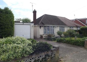 Thumbnail 2 bedroom bungalow for sale in Laburnum Avenue, Wickford