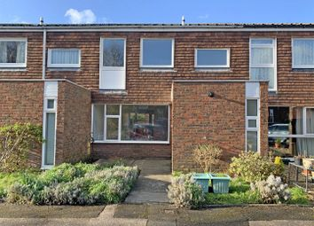 Harrison Close, Reigate RH2. 3 bed terraced house for sale