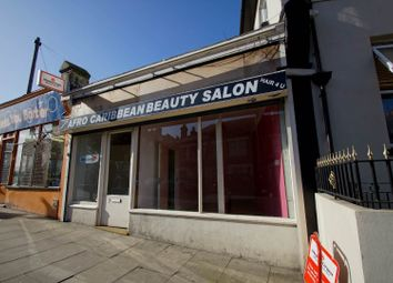Thumbnail Retail premises to let in Doggett Road, Catford