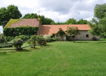 Thumbnail 4 bed equestrian property for sale in Argenton-Sur-Creuse, Indre, France