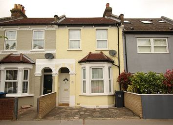 Thumbnail 2 bed terraced house for sale in Oakley Road, South Norwood, London