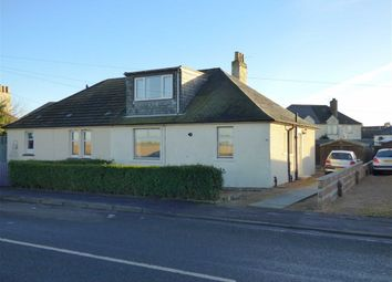 Thumbnail 4 bed bungalow for sale in Elm Grove, St Monans, Fife