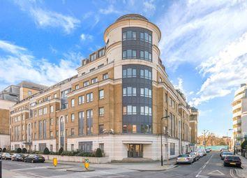 Thumbnail 2 bed flat for sale in Regents Plaza, 6 Greville Road, London