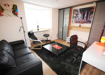 Thumbnail 1 bed flat to rent in Shakleton Road, Coventry