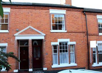 Thumbnail Terraced house for sale in Oxford Street, Wolverton, Milton Keynes