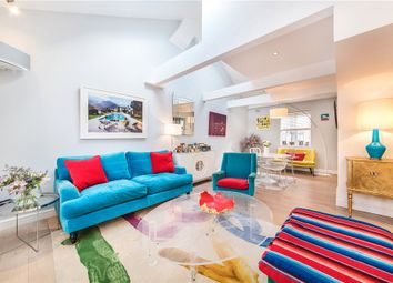 Thumbnail 3 bed property for sale in St. Lukes Mews, London