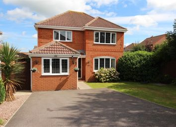 Thumbnail 4 bed detached house to rent in Colliers Break, Emersons Green, Bristol