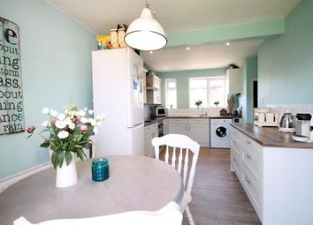 Thumbnail 3 bed semi-detached house for sale in Thoresby Road, York