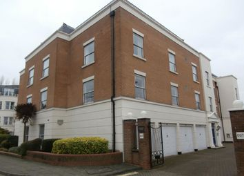 Thumbnail 1 bed flat to rent in Grosvenor Square, Southampton